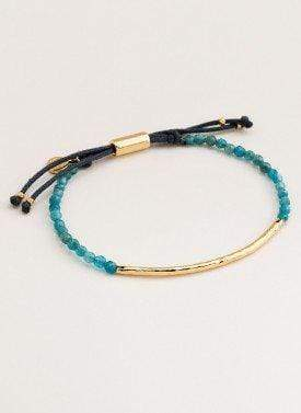 Gorjana Bracelet Power Gemstone Bracelet Inspiration