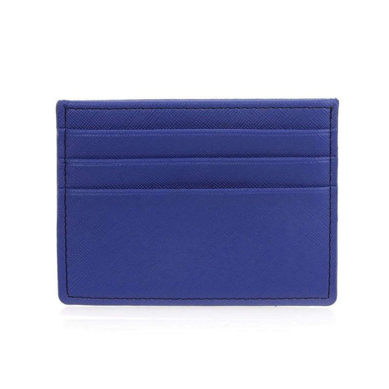 JDA Bags Bag One Size / Blue / GC1036BL Abiba Card Holder Blue