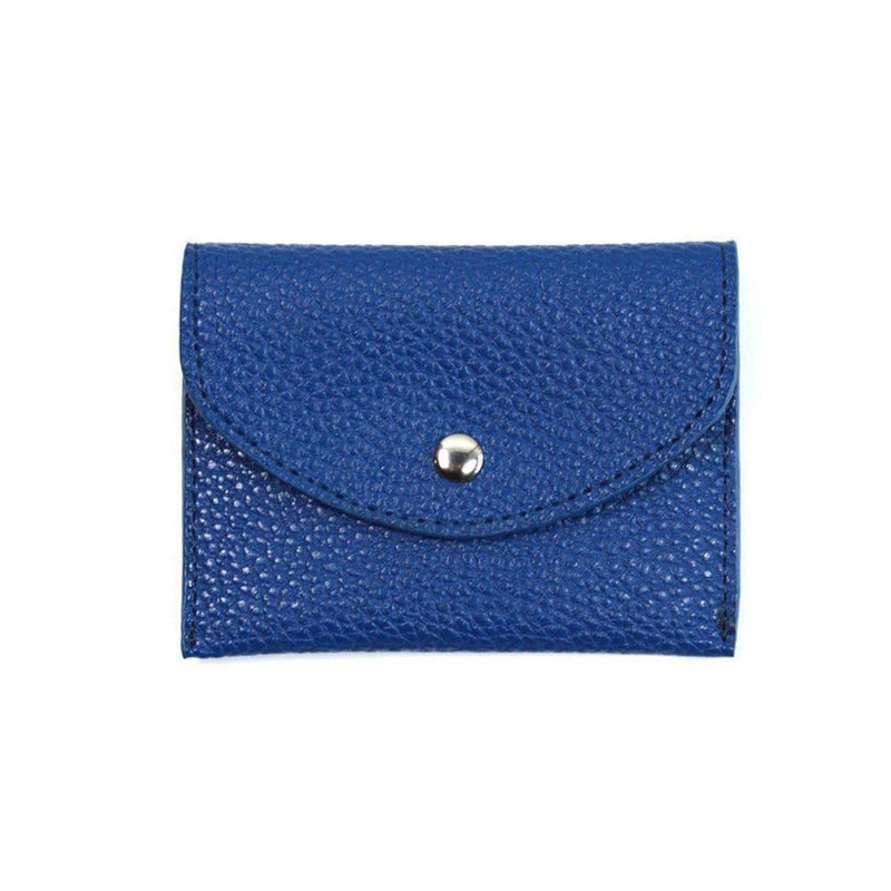 JDA Bags Bag One Size / Blue / GC1037BL Abeni Mini Wallet Blue