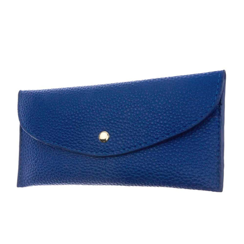 JDA Bags Bag One Size / Blue / W1022BL Bonnie Wallet Blue