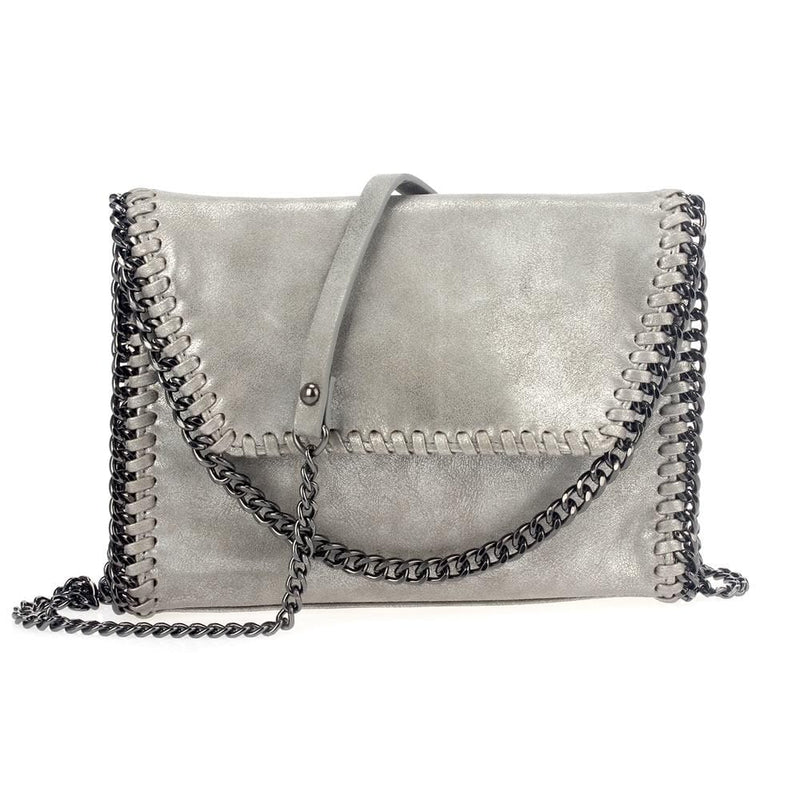 Rectangular Rachel Bag