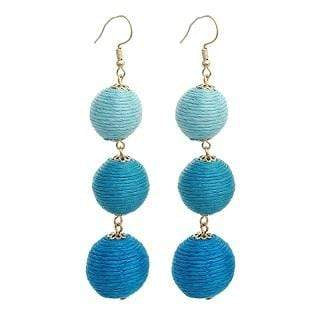 Jewel Vault Earring Have a Ball Earrings