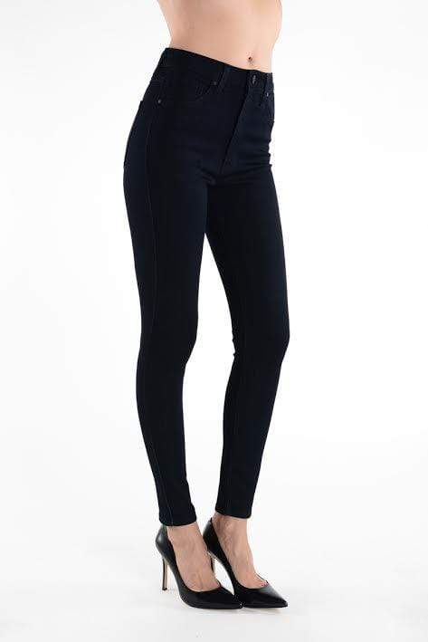 Joanna High Rise Jegging