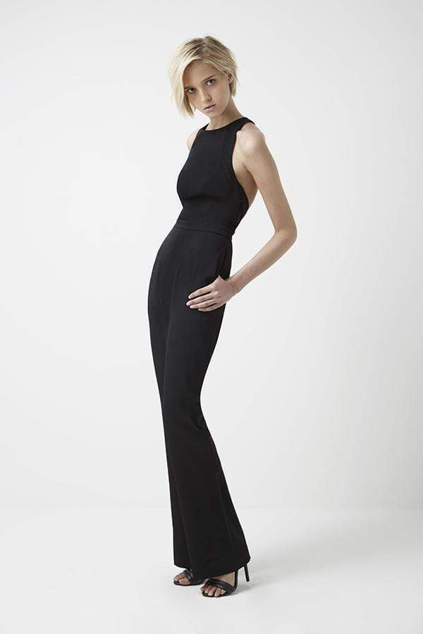 Keepsake Dress In Line Jumpsuit