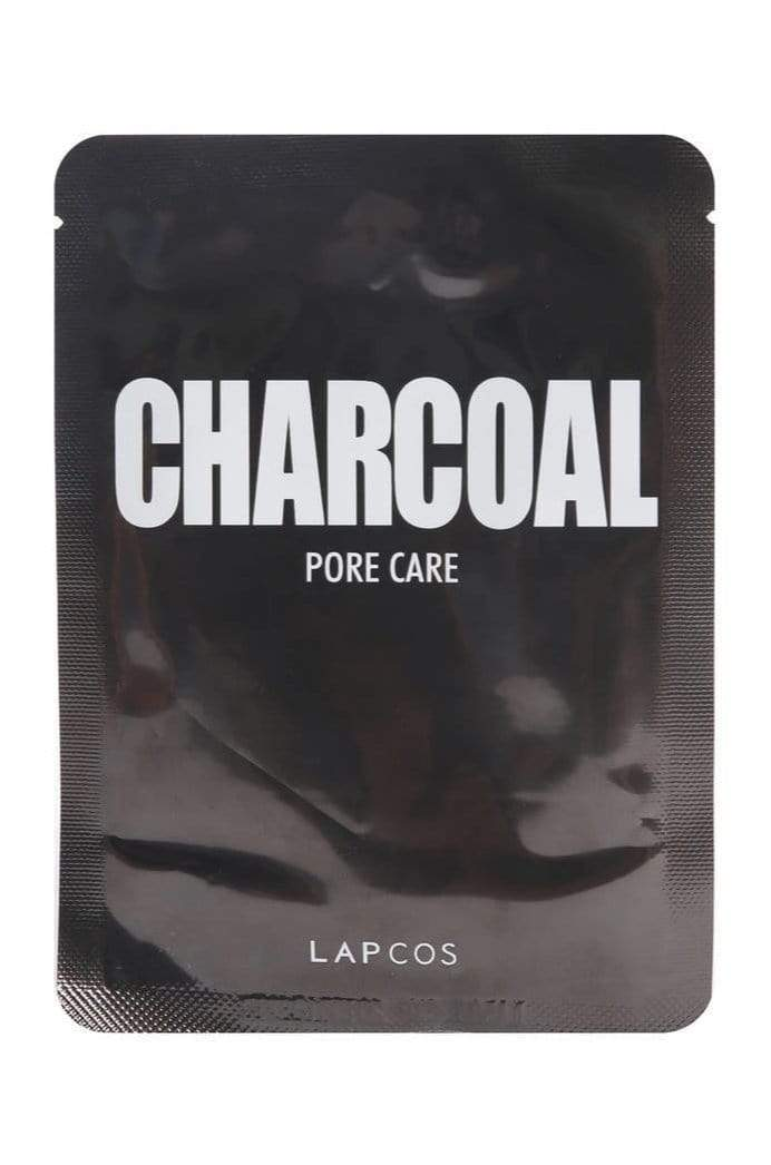 Lapcos Gift One Size / N/A Charcoal Pore Mask