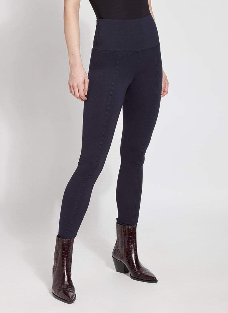Lysse Leggings Signature Center Seam Legging Midnight