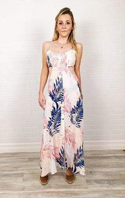 Olivaceous Dress Palm Springs Dress