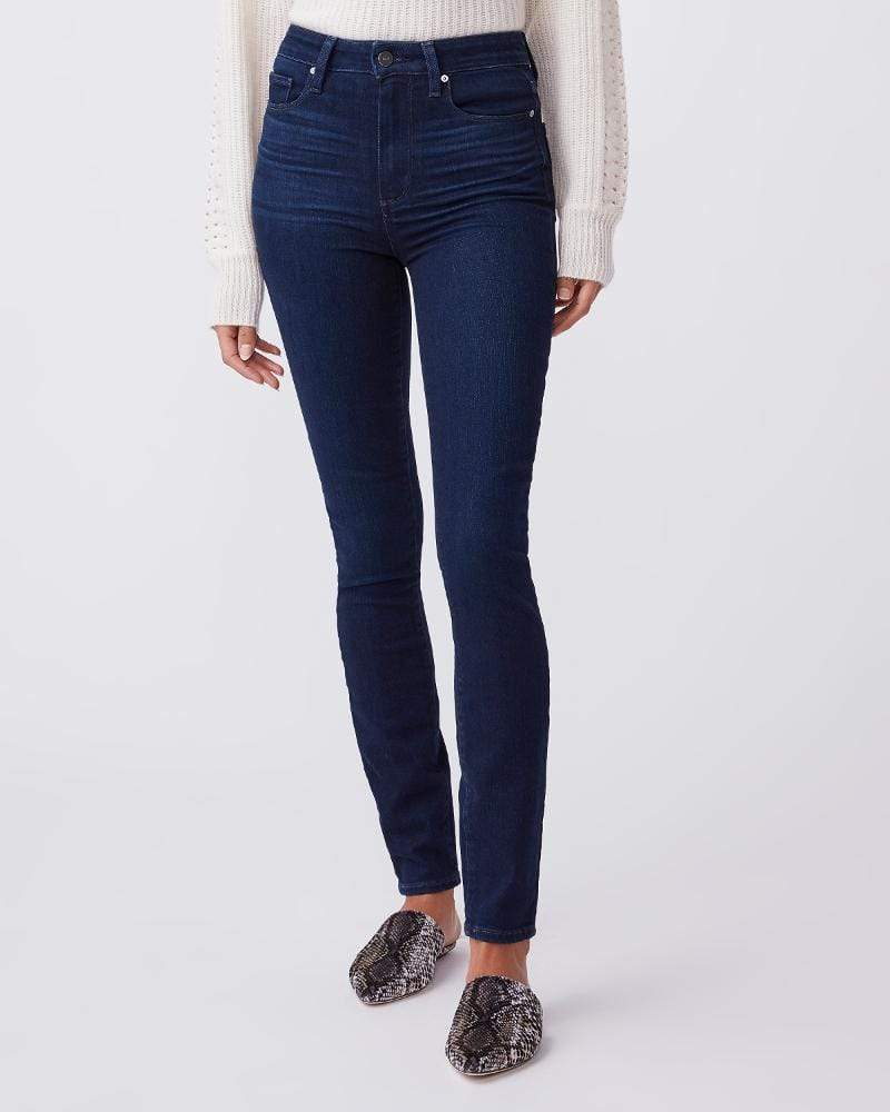 Paige Denim Margot Ultra Skinny Telluride