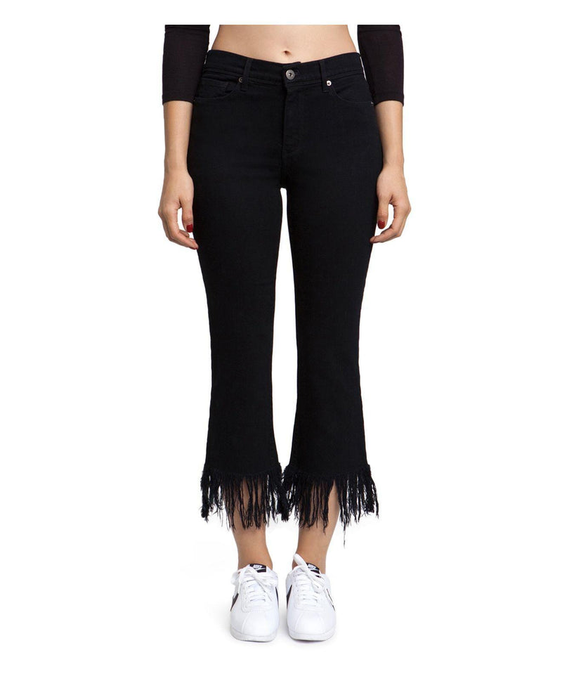Pistola Denim Tallis Boot Cut Crop
