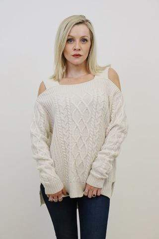RD Style Sweater Hazel Sweater