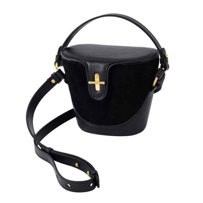 Sancia Bag Sidonie Bucket Bag Black