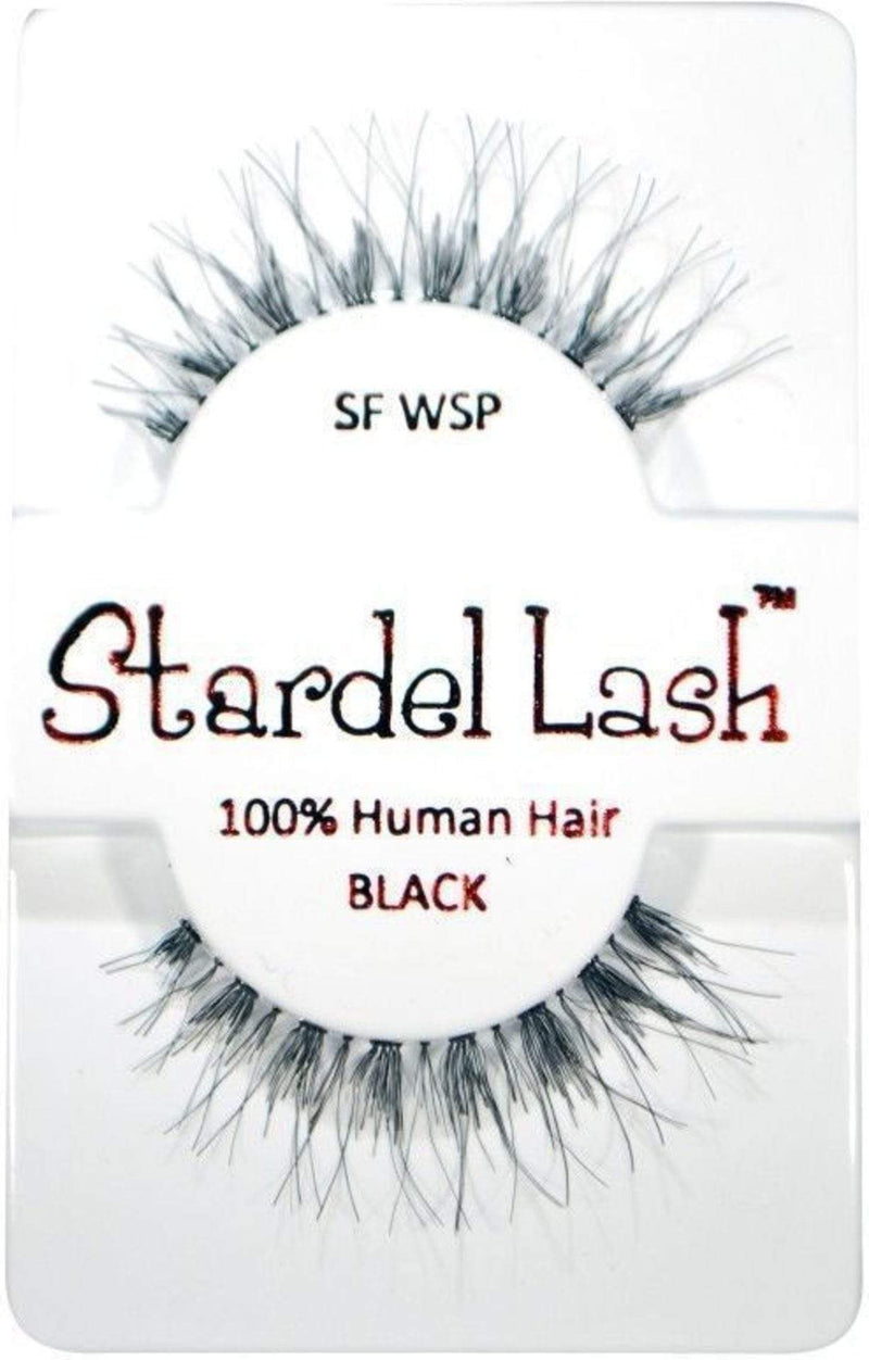 Stardel Lash Accessories One Size / Black / SF-WSP Ariel Lashes
