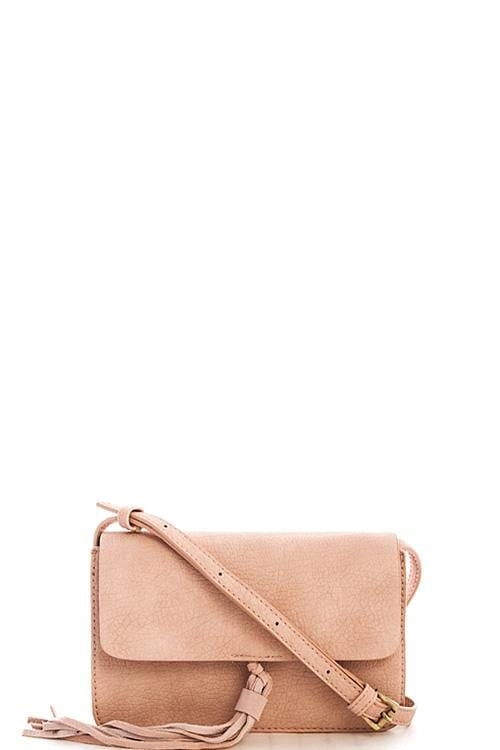 Street Level / Triple 7 Global Inc Bag Krista Crossbody