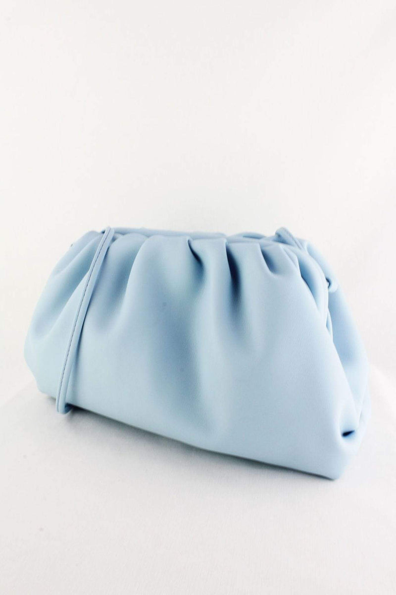 Street Level / Triple 7 Global Inc Bag One Size / Blue / A1349 Alaqua Clutch Blue