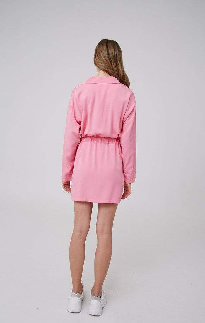The Fifth Dress Surround Mini Dress Candy
