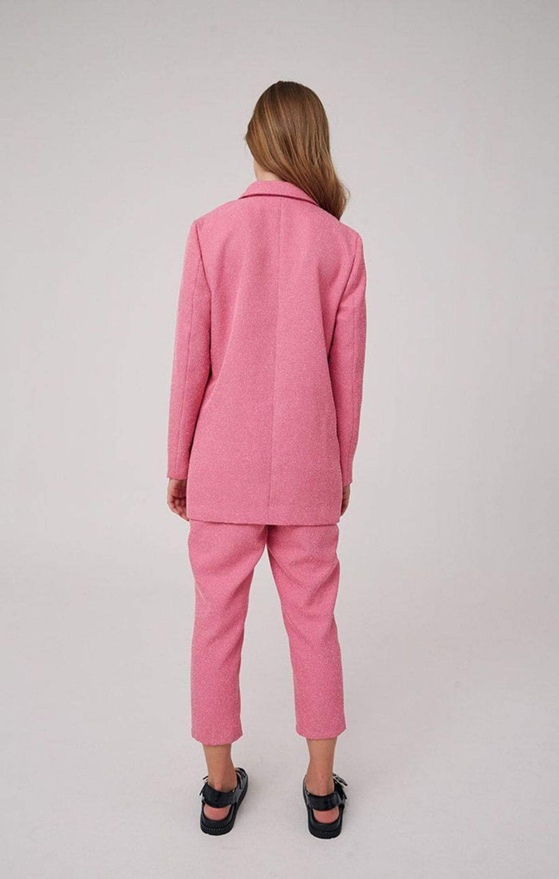 The Fifth Jacket Core Blazer Pink
