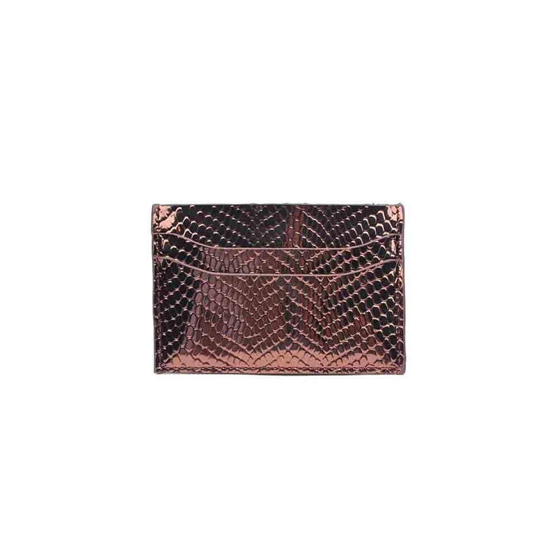 Urban Expressions Bag One Size / Copper / 14790MS Dream Card Holder Copper