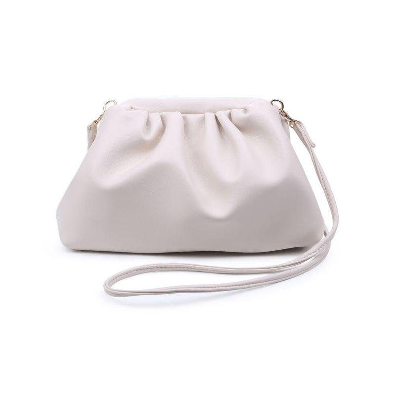 Urban Expressions Bag One Size / Ivory / 19649A-Ivory Mable Crossbody Ivory
