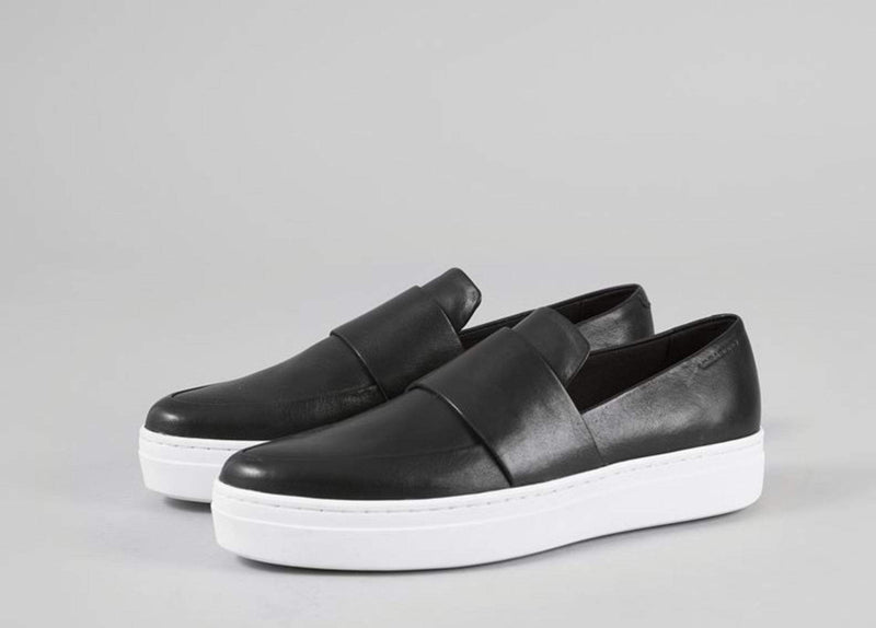 Camille loafer - Black