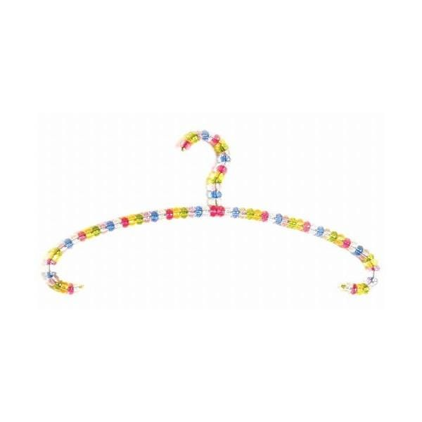 ye wu various Seasonal One Size / Multi one beaded hanger