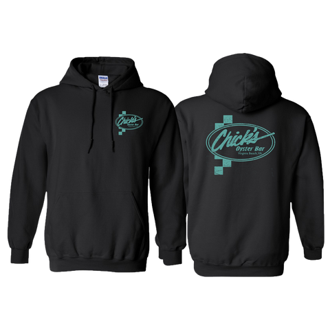 Chick's Logo Design Sweatshirts