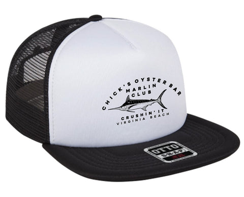 Marlin Club Hat