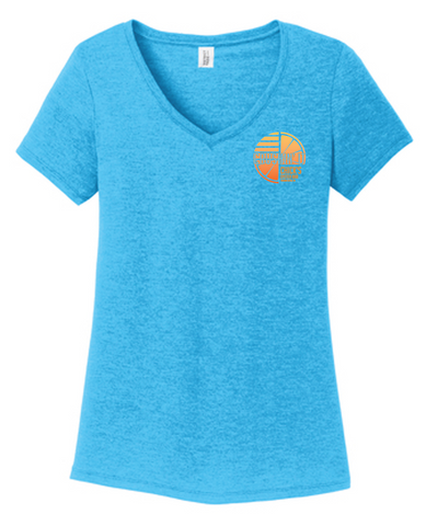 Crushin' It Ladies Short Sleeve Tee