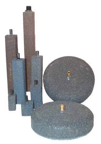 Aluminum oxide stones - large and small