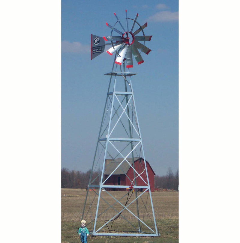 American Eagle Windmill