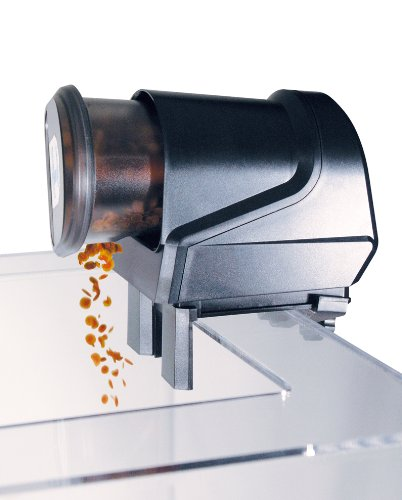 Intelli-Feed™ Aquarium Fish Feeder