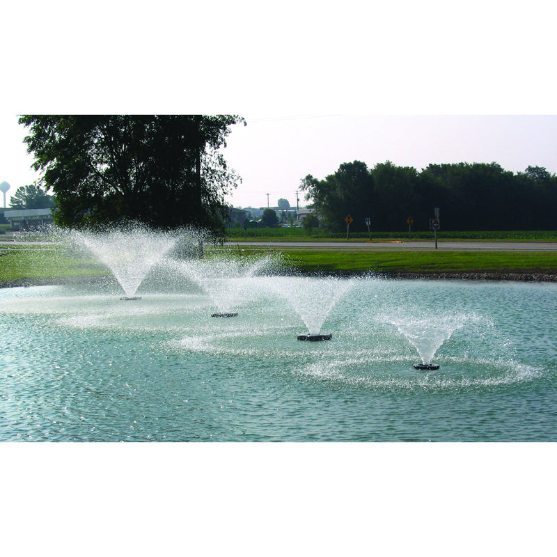Kasco VFX Series Fountain