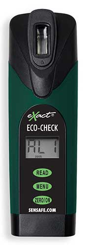 eXact® Eco-Check® Photometer