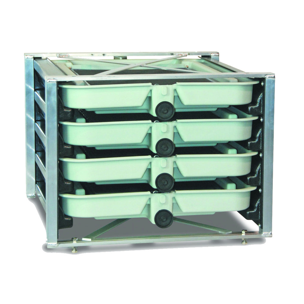 Egg Tray Vertical Incubators