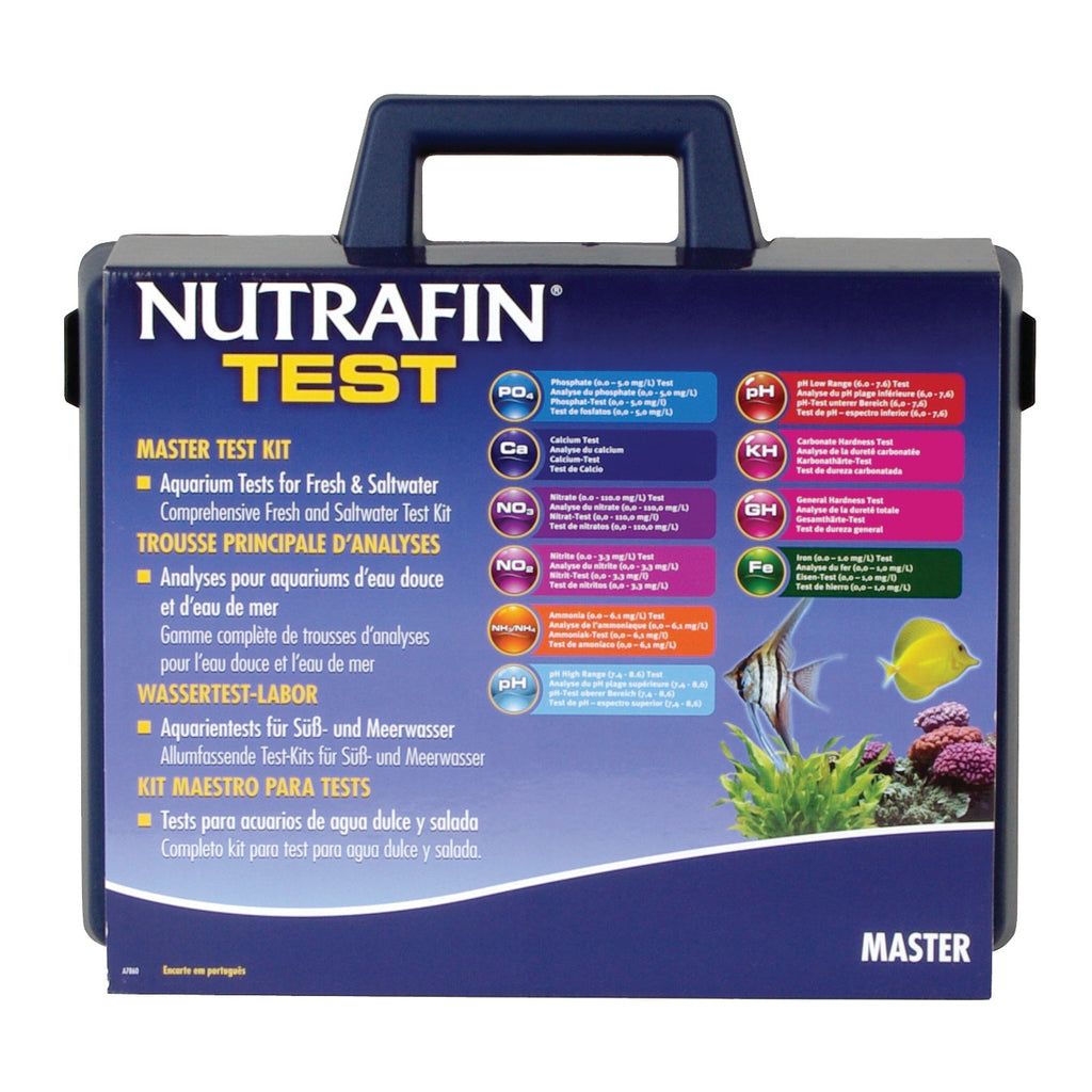 Nutrafin Test Kits