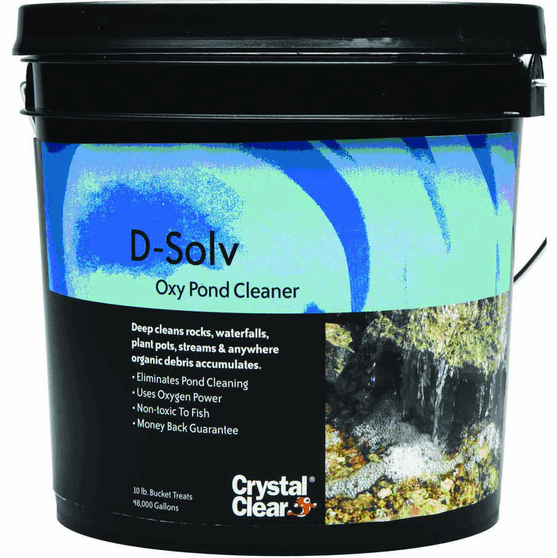 D-Solv Pond Cleaner
