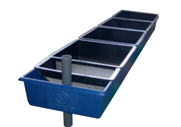 Egg Incubator Trays & Troughs