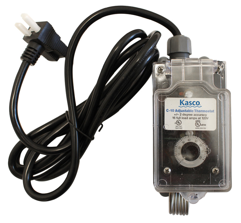 Kasco De-Icer and Circulator Accessories