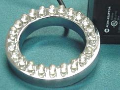 Submersible LED Light Ring