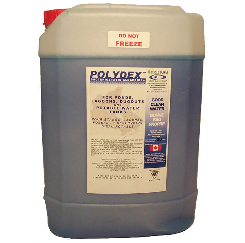 PolyPro and PolyDex - IN STOCK, CALL TO ORDER