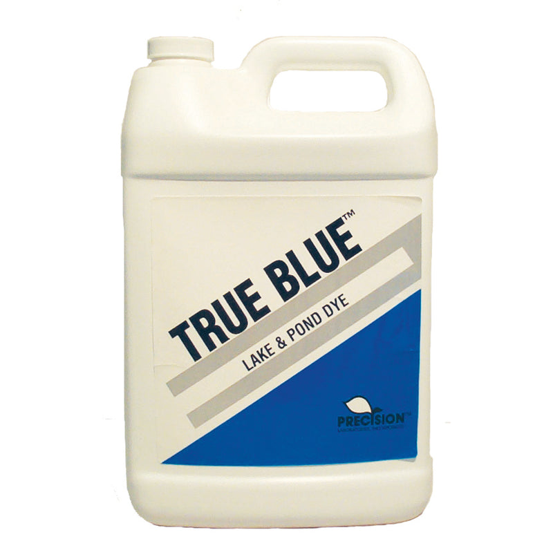 True Blue Liquid Lake and Pond Dye - Discount code: APRIL