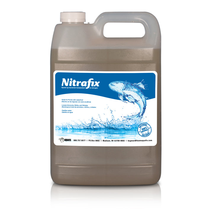 Nitrafix, 1 Gallon - Discount code: APRIL