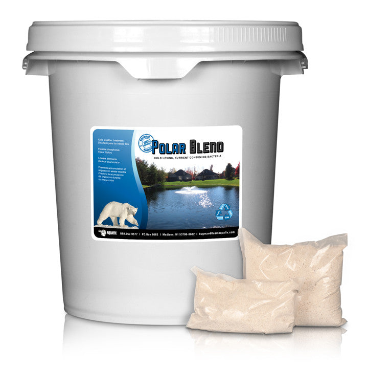 Polar Blend - Discount code: APRIL