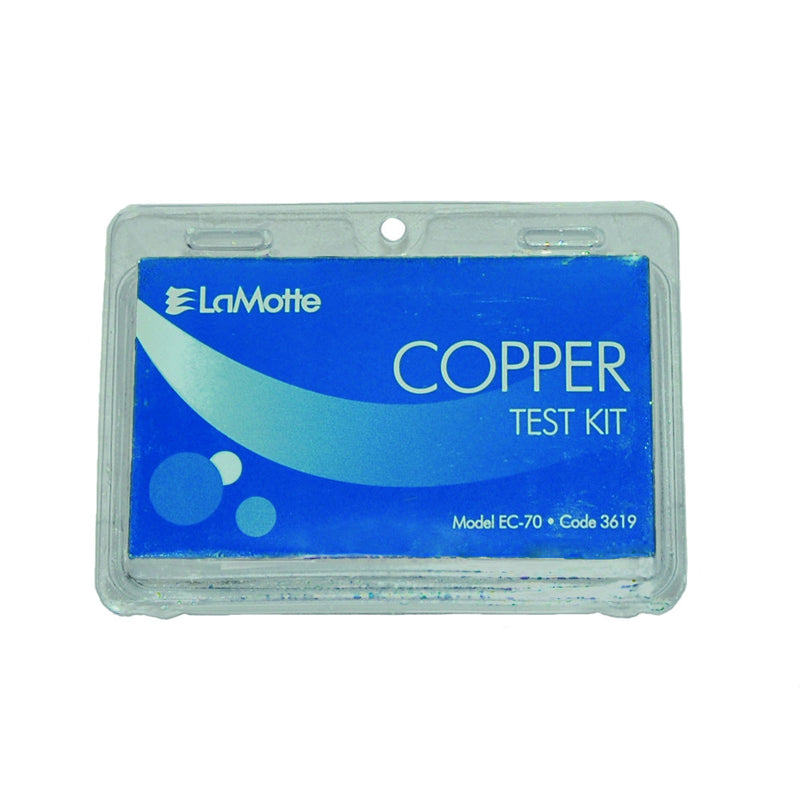 LaMotte Test Kit For Copper