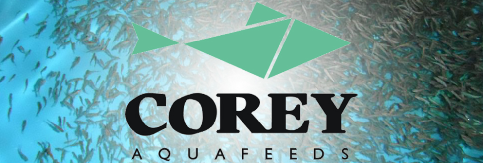 Corey Aquafeed Trout Food