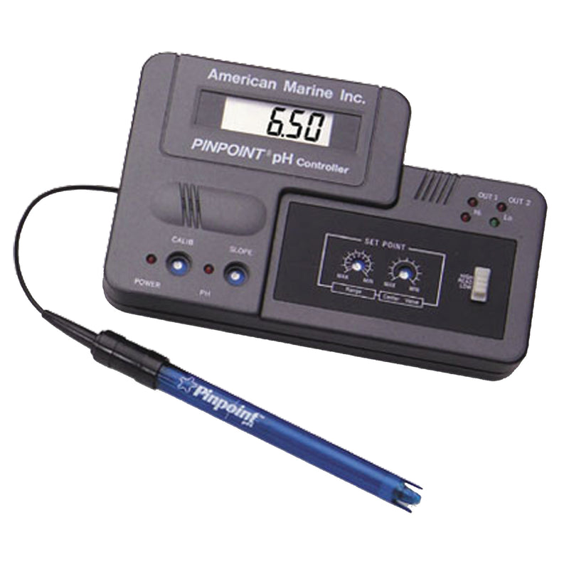 Pinpoint® pH Controller