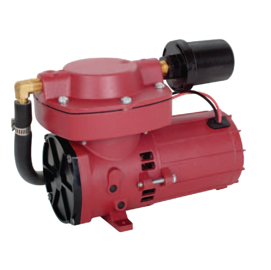 12 V Diaphragm Compressors