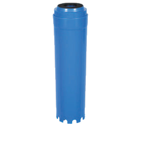"Housing for 10"" Filter Cartridges"