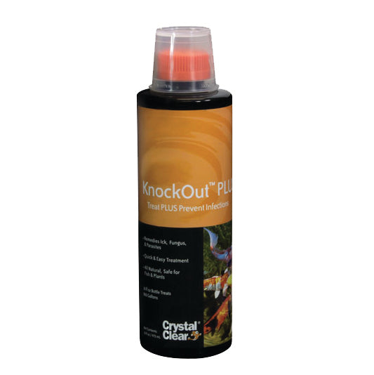 KnockOut Plus