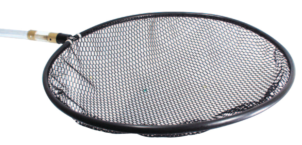 Deluxe Koi Net with Telescopic Handle