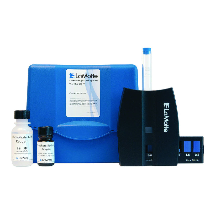 LaMotte Test Kit For Dissolved Oxygen